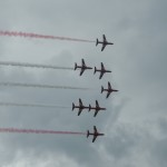 red-arrows-flying-over