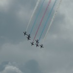 red-arrows-overhead