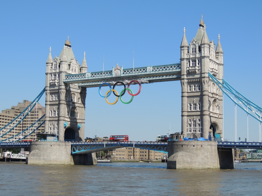 Bay Rings London