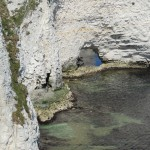 Old Harry Rocks Hole