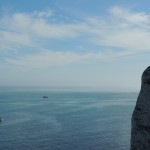 Old Harry Rocks Seaview